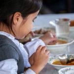 На госуслугах появился сервис оценки школьного питания