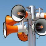 В Тюменской области 2 октября проверят системы оповещения населения