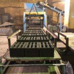 На Винзилинском заводе керамзитового гравия внедрили бережливое производство