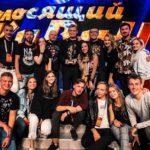 Тюменская команда завоевала «Большого КиВиНа в золотом» на фестивале КВН