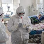 Оперштаб сообщил сразу о четырех скончавшихся от коронавируса в Тюменской области