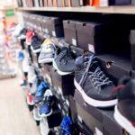 О маркировке обуви контрольными идентификационными знаками