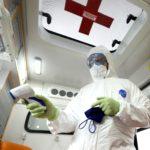 В Тюменской области от коронавируса скончались три пациента