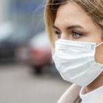 Заболевание COVID-19 в регионе снижается