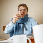 COVID-19, грипп и ОРВИ: в чем различие?