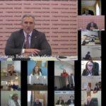 В Тюмени обсудили проблемы демографии