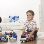 С чем играет ваш ребенок? Правила безопасности