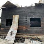 Двое детей, пострадавших в страшном пожаре в тюменском СНТ, умерли в больнице