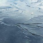 На лед еще рано