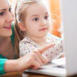 О детской безопасности в интернете