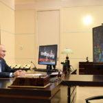 Владимир Путин: «Большая перемена» должна стать ежегодной