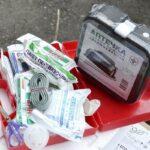 Установлены новые требования к автомобильной аптечке