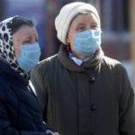 Режим обязательной самоизоляции для людей старше 65 лет и страдающих хроническими заболеваниями вводится в Тюменской области с 15 ноября