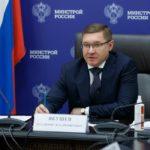 Владимир Якушев назначен полпредом президента в УрФО