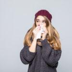 Роспотребнадзор объяснил различия между симптомами гриппа и ОРВИ