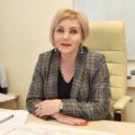 Светлана Ожгибесова: «Лучший подарок — это здоровье!»