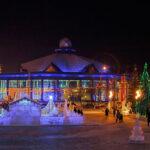 Глава региона объявил 31 декабря выходным днем
