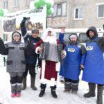 Жителей и гостей Ярковского района приглашают на предновогоднюю ярмарку