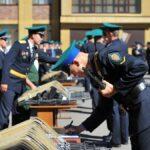 Пограничные вузы ФСБ приглашают тюменцев на обучение