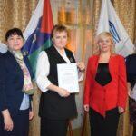 Тюменские женщины участвуют в совершенствовании социальной политики и укреплении института семьи