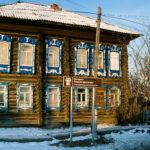 В Ярковском районе устанавливают знаки туристской навигации