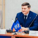 Иван Квитка: Тюменская область не потеряла своих позиций даже в сложный период пандемии