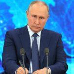 Путин оценил необходимость вакцинации в стране