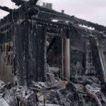 Семья с двумя детьми погибла при пожаре в Тобольске