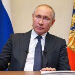 Путин рекомендовал регионам сделать 31 декабря выходным днем