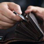 В Ярковском районе задержан подозреваемый в краже, совершенной с банковского счета