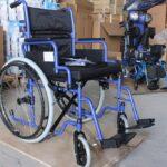 Всероссийское общество инвалидов оказывает услуги проката технических средств реабилитации