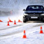 ГИБДД: аварийность с участием начинающих водителей