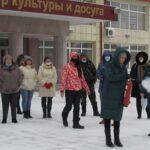 В Ярково прошла очередная учебная эвакуация