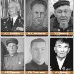 Названы имена победителей конкурса «Портреты Победы»