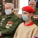 В Тюменской области прошли акции в память о воинах-интернационалистах
