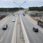О ремонте автодорог в Тюменской области