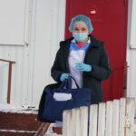 Анжела Курманова – главный медик для более 800 человек