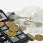 О долгах за электричество