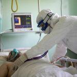 Первый завозной случай COVID-19 зафиксировали в Тюменской области год назад
