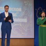XI областной конкурс самодеятельного художественного творчества «Халык сәнгате»