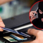 В Ярково полицейские задержали подозреваемого в краже денежных средств с банковской карты