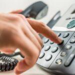 Более трехсот звонков от тюменцев поступило на горячие линии Роспотребнадзора за неделю