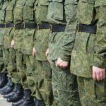 В Тюменском облвоенкомате напомнили о последствиях для уклонистов