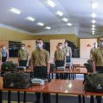 О военной службе по контракту