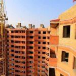 В Тюменской области растут показатели ввода жилья
