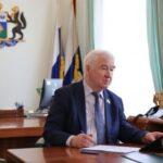 Сергей Корепанов о послании президента: «Многое из того, о чем говорил Владимир Путин, в Тюменской области уже сделано»