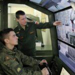Тюменцы могут поступить в пограничные вузы ФСБ