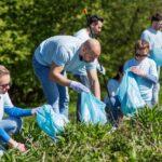 24 апреля во всех регионах России пройдет Всероссийский субботник по теме городской среды и экологичного поведения