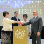 В Тюменской области ежегодно строят и обновляют центры культуры