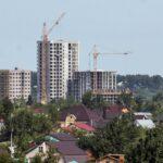 В Тюмени построят жилые кварталы по новой модели